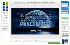 QuotesCover, citas y frases célebres para tus portadas de Facebook y Google+