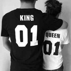Buy NOW:http://www.ebay.ca/itm/His-and-Her-Funny-Cute-Romance-Humour-Gift-T-Shirt-For-WEDDING-King-Queen-/252176163729?var=&hash=item3ab6dee391:m:m1AXYgYLjqJNTLXGTM0FZ6Q