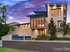 Photo of a house exterior design from a real Australian house - House Facade photo 7336165