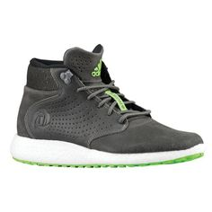Adidas - D Rose Lakeshore Mid Boost 9d8183846