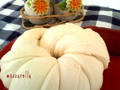 Mozzarella, Tasty, Yummy Food, Homemade Cheese, Kefir, Watermelon, Food And Drink, Pumpkin, Healthy Recipes