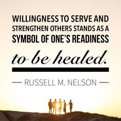 #lds #healing #conversion #ldsquotes #presnelson
