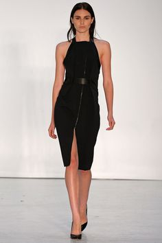Dion Lee | Spring 2013 Ready-to-Wear Collection | Style.com