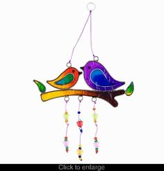 Suncatchers- you could modify this to work as a fused glass piece. Stained Glass Angel, Stained Glass Ornaments, Stained Glass Birds, Stained Glass Suncatchers, Stained Glass Crafts, Faux Stained Glass, Stained Glass Designs, Stained Glass Patterns, Fused Glass