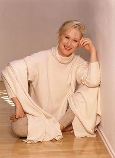 Ms Streep!