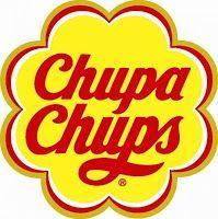 Logo CHupa CHups réactualisé
