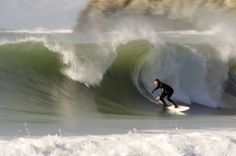 Levanto - surfin'