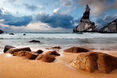 Praia de Ursa - Portugal