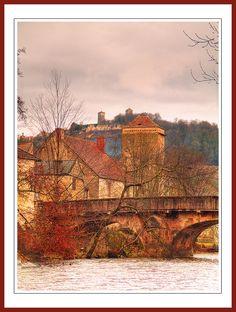 Vezelay | by @lain G, le retour !