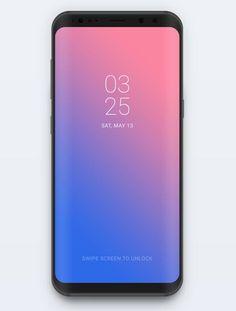 Minimal Samsung Galaxy S8 Mockup PSD Mobile Mockup, Mobile Ui, App Design, Logo Design, Graphic Design, Galaxy S8, Samsung Galaxy, App Ui