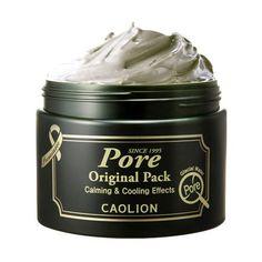 CAOLION Pore Original Pack 50g