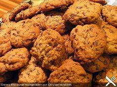 Lebkuchen - Cookies, ein sehr leckeres Rezept aus der Kategorie Kekse & Plätzchen. Bewertungen: 15. Durchschnitt: Ø 4,1.