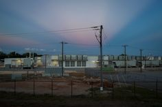 Cloud Computing Brings Sprawling Centers, but Few Jobs, to Small Towns
