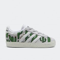 new product 4f51b 4a3e2 Mini Rodini Adidas Gazelle Sneaker  Turnschuhe Cactus