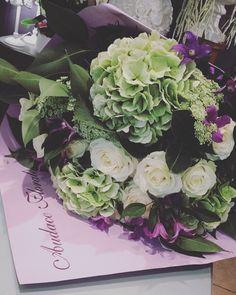 #AudaceFlorale bouquet de saison