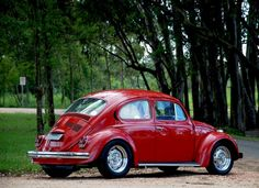 <3 Beetle..mine looked like this except it had bigger tires, and cool rims. <3