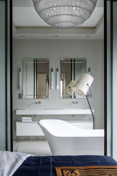 Mirrors available at MOOD showroom, Warsaw. Bathroom designed by Warsaw based studio Mood Works-Karina Snuszka and Dorota Kuć. #mood #moodworks #mirror #mirrors #bathroommirror #beautifulmirrors #beautifulbathroom