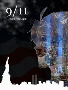 Im not anerican but i still remember this......im so sorry for anyone who has or was in the 9/11 insadent