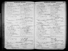 1920 George Radekin - Elizabeth CABhOUN = CABOUN Franklin OHio.