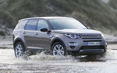 Land Rover Discovery Sport  #RePin by AT Social Media Marketing - Pinterest Marketing Specialists ATSocialMedia.co.uk
