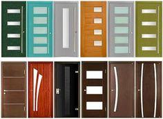 65 model pintu rumah minimalis door