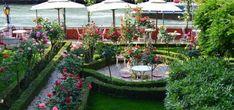 Venezia e i giardini segreti: 3 location inaspettate e sconosciute, ma dalla rara bellezza.