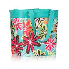 Essential Storage Tote - Yay, the Storage Tote is back...and better than ever with new longer handles!