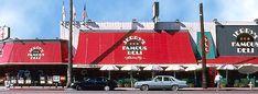 Jerry's Famous Deli  12655 Ventura Blvd.,   Studio City, CA. / (818) 980-4245.    and.    8701 Beverly Blvd.,  West Los Angeles, CA / (310) 289-1811