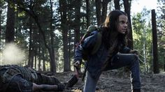 nice Meet X-23 in a new clip from Logan