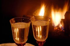 Enjoy an intimate and gastronomic New Year's Eve