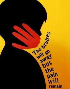 Domestic Child Abuse Awareness