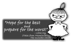 Moomin Moments - Pikku Myy