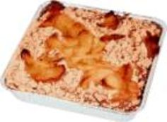I'm learning all about Shoprite Giant Size Glazed Apple Fruited Crumb Cake at @Influenster!