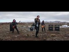 Best Rock Music, Itunes, New Zealand, Music Videos, Paul Martin, River, Mountains, Youtube, Style