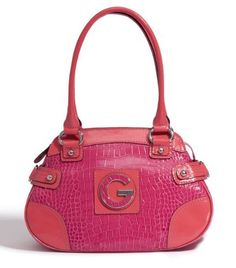 G by GUESS Patrina Satchel, PINK MULTI G by GUESS, http://www.amazon.com/dp/B007ZRZEPC/ref=cm_sw_r_pi_dp_GtRKqb14Z3JNT