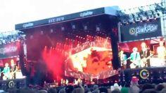 The Rolling Stones - Doom and gloom @ Pinkpop Landgraaf 08.06.14