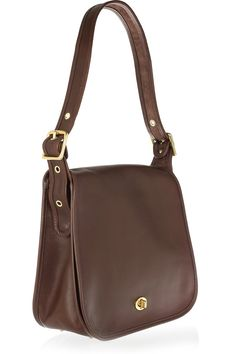 Coach Classics Stewardess bag - want!
