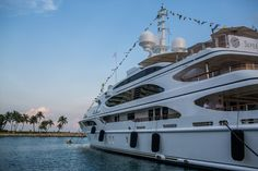Kids On a Super Yacht ... These drones that follow you are awesome, check them out in our site