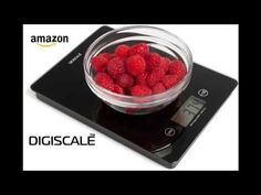 Best Small Kitchen Scale in Class Measuring Ounces and Grams Digital Kitchen Scale