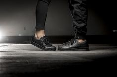 """Girls and boys, the adidas Originals Superstar 80s """"All Black"""" is available at our shop now!  EU 36 - 47 1/3 