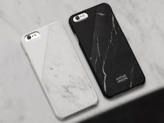 IPhone 6 Marble Case By Native Union | Cases - AHAlife.com
