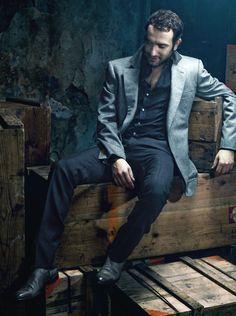 Jean Dujardin Suit - Google Search