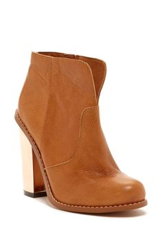 Raylin Metal Heel Bootie by Kristin Cavallari by Chinese Laundry on @nordstrom_rack