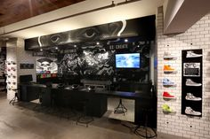 Converse flagship store, San Francisco – California » Retail Design Blog