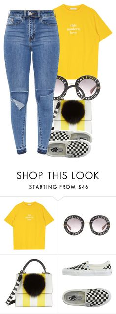 """""""Sunny"""" by ashcake-wilson ❤ liked on Polyvore featuring Gucci, Les Petits Joueurs and Vans Edgy School Outfits, Lazy Day Outfits, Dope Outfits, Everyday Outfits, Stylish Outfits, Summer Outfits, Fashion Outfits, Checkered Vans Outfit, Vanz"""