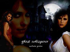 Mel - Ghost Whisperer
