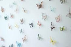 Studiovisit Butterflies