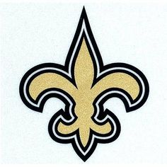 Saints Reflective Decal by WinCraft. $5.25. team emblem in reflective team colors. Save 71%!