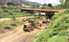 Refuerza CAO  Programa de Conservación y Mantenimiento de Caminos y Carreteras