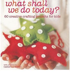 Cool kids craft book